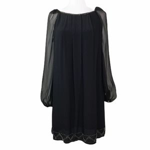 Moon Collection by Alice Moon Embellished Dress